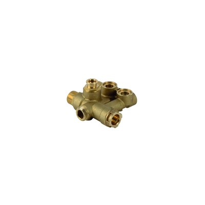 3-way pressostatic valve unit - CHAFFOTEAUX : 65105060
