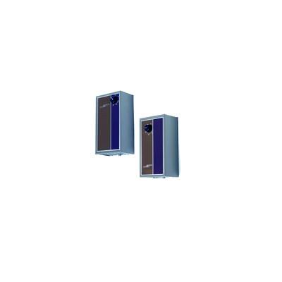 Termostato ambiente a 2 stadi T25B9103 - JOHNSON CONTR.E : T25B-9101