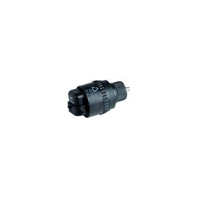 3-way valve motor - VAILLANT : 140429