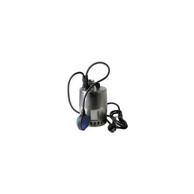 Bomba sumergible Unilift Kp250-A-1 1X220-230V 5 - GRUNDFOS OEM : 012H1600