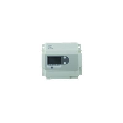 Boîtier électrique de régulation (split) - ATLANTIC : 070320