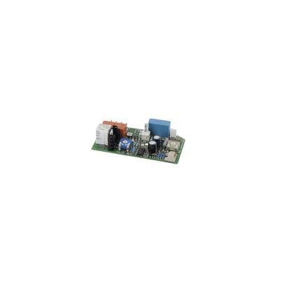 Termostato SSV fluido ventilatore - ATLANTIC : 087079