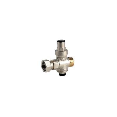 Riduttore di pressione D03ZA - HONEYWELL BUILD. : D03-3/4ZA