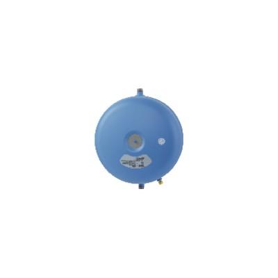 Vaso de expansión sanitario aquapresso ADF 8.10