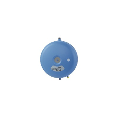 Vase d'expansion sanitaire aquapresso adf 12.10