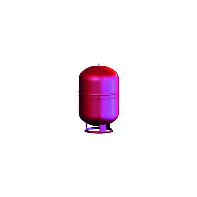 Expansion tank 150L - CIMM : 820150