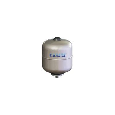 Vaso ACS per serbatoio 8 litri