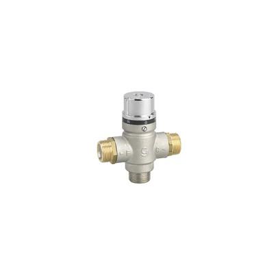 Mitigeur thermostatique M3/4''
