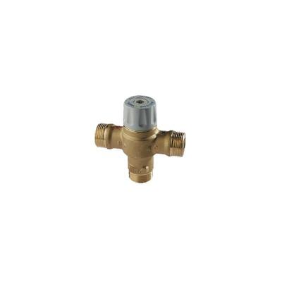 Valvola di miscelazione termostatica 3/4 M