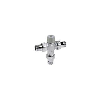 Mitigeur thermostatique racc 3/4M