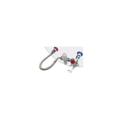 KMIXVE kit ECO per scaldacqua verticale