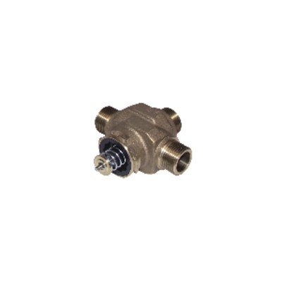 3 way valve - DIFF for Saunier Duval : 05114800