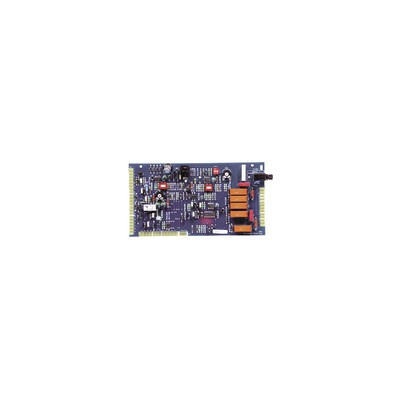 Circuit imprimé - DIFF pour Saunier Duval : 05712700