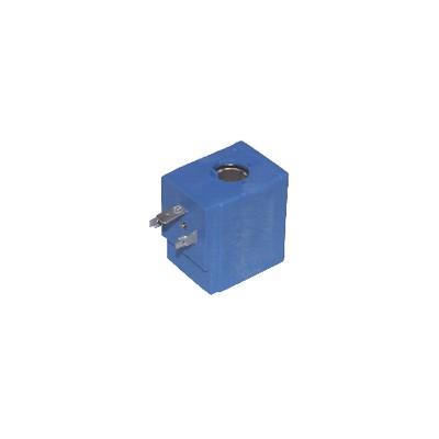 Bobina de recambio para electroválvulas 12VDC - DANFOSS : 042N7550