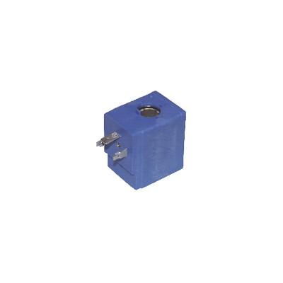 Bobina de recambio para electroválvulas 24VAC - DANFOSS : 042N7508
