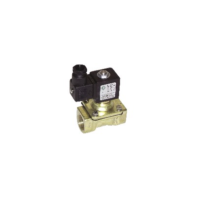 "Solenoid valve type ode d2021-625 ff1"""