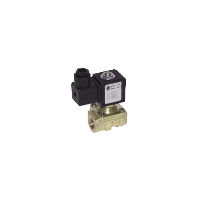 "Solenoid valve type ode d102-1212 ff3/8"""