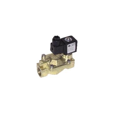 "Solenoid valve type ode d102-2019 ff3/4"""