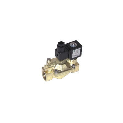 "Solenoid valve type ode d106-2625 ff1"""