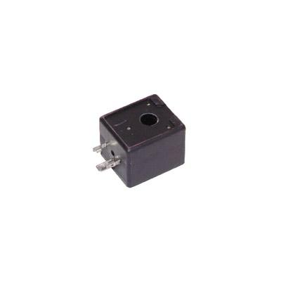 Spare coil for solenoid valve bs od 24v dc