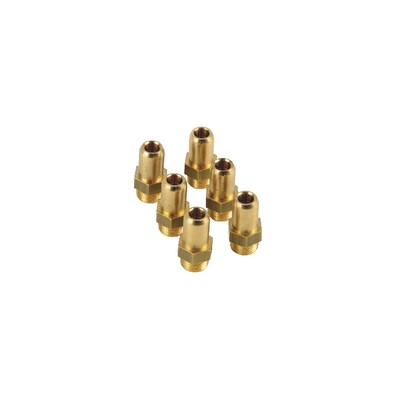 Válvula de toma de presión (X 6) - DUNGS : 219008