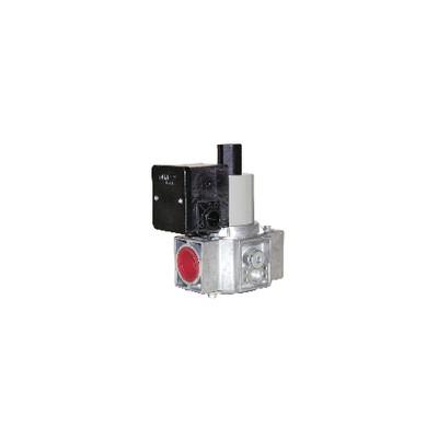 """Électrovanne HSAV 510/5 FF1"""" 500mb 220V - DUNGS : 151440"""