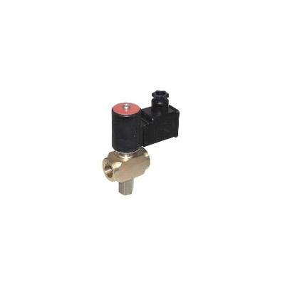 "Électrovanne CO 03A FF3/4"" laiton 6b - MADAS : CO03C0000 008"
