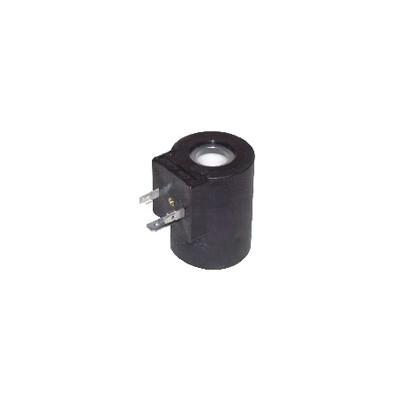 Bobina di ricambio 220V CC (modello circolare) - MADAS : BO.0050