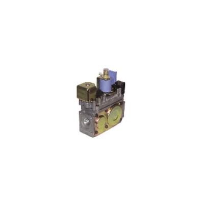 Valvula de gas SIT - Bloque Combinado 0.827.127