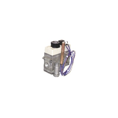 Válvula de gas MINISIT - combinada 0.710.193