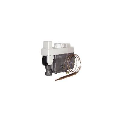 Vaso d'espansione con membrana ACS BOOSTER 4L - AUER : 1238256