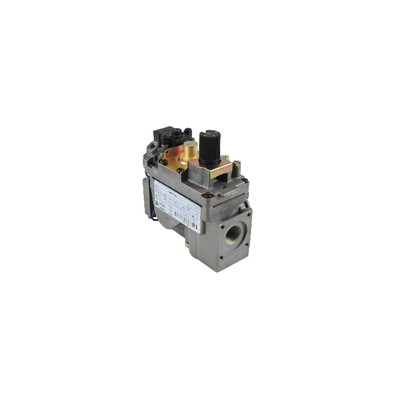 Gasregelblock SIT - Kompakteinheit 0.820.010/0.820.012