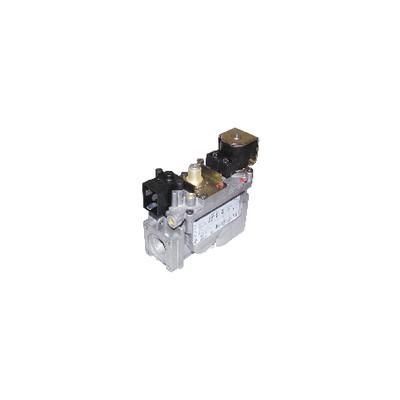 Válvula de gas SIT - bloque combinado 0.822.111
