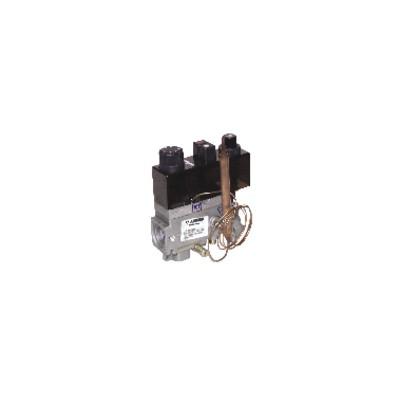 Valvola gas CR630.302  - DIFF per ELM Leblanc : CR 630 302