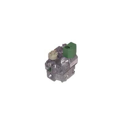 ROBERTSHAW - Kompakteinheit UNITROL 7000 BER -F1/2xF1/2- 220V