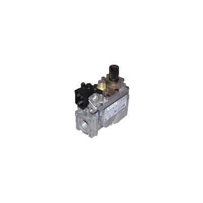 Gasregelblock SIT - Kompakteinheit 0.820.020