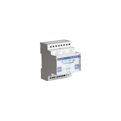 Gasmelder Zentrale 1-Weg Typ SE 139K  - TECNOCONTROL: SE139K