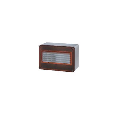 Zubehör für Gasmelder Sirene SE 301 A  - TECNOCONTROL: SE301A