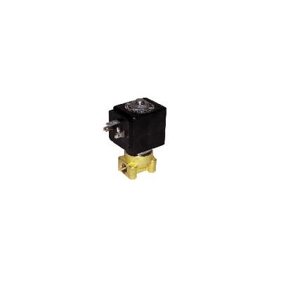 "Solenoid valve type lucifer 121 z 2323 ff1/8"""