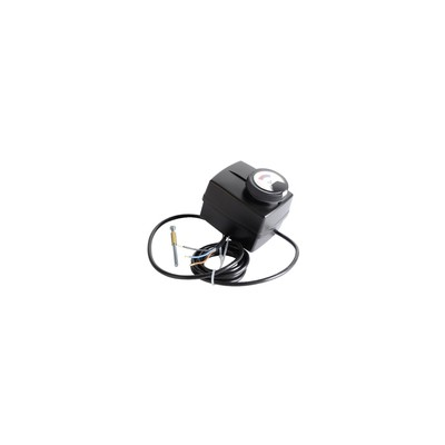 Attuatore elettrico bidirezionale flottante per V5433A e V5442A