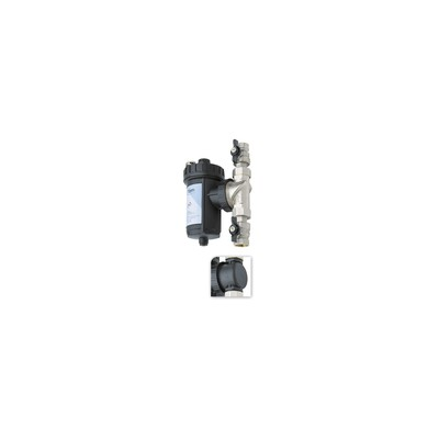 """Filtre magnétique Safe cleaner 3/4"""" - RBM : 23440550"""