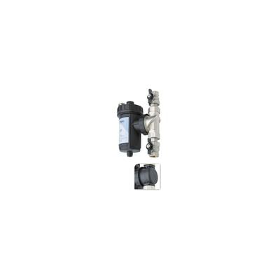 """Filtre magnétique Safe cleaner 3/4"""" - RBM : 23190550"""