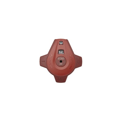 Complete handwheel STAD valve from 20 to 50mm - IMI HYDRONIC : 52186-003
