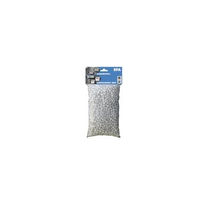 Sachet granulé - SFA - GRANDFORM : SACHGRANULE