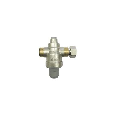 RinoxDue pressure reducing valve - RBM : 02890530