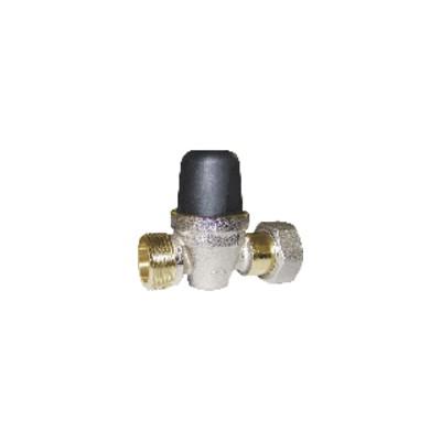 Réducteur de pression ECS Redubar 3/4 MF écrou tournant - WATTS INDUSTRIES : 2282500