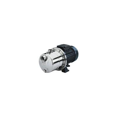 Pompe de surface INOX JEX M100  - EBARA : 1665050000