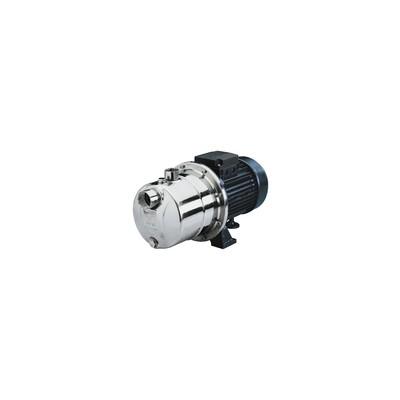Pompe de surface INOX JEX 100T  - EBARA : 1665050004(E)