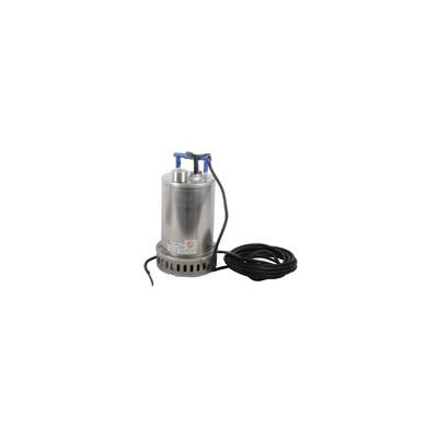 Pompa di sollevamento BEST 4 T Inox  - EBARA : 1731151204