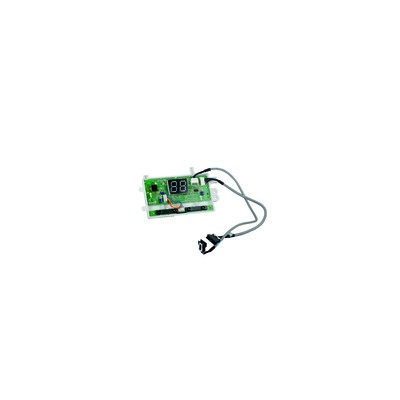 Display board assy - AIRWELL : 1PR030691